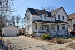 Real Estate Listing   449 WELLINGTON STREET Sarnia