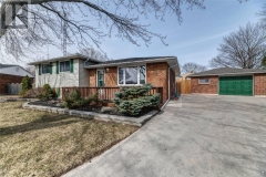 Real Estate Listing   258 ELDON PLACE ST. CLAIR