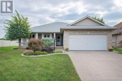 Real Estate Listing   596 BENTINCK DRIVE ST. CLAIR