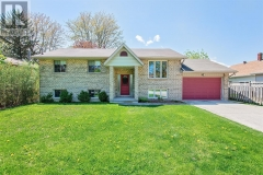 Real Estate Listing   371 BENTINCK DRIVE ST. CLAIR