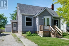 Real Estate Listing   197 PAGET STREET ST. CLAIR