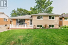 Real Estate Listing   156 Borden STREET Sarnia