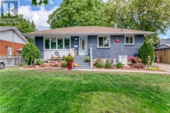 Real Estate Listing   852 ROSEDALE AVENUE Sarnia