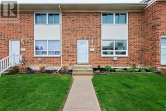 Real Estate Listing   301 EDGEWOOD STREET Unit# 22 Sarnia