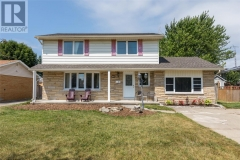 Real Estate Listing   1297 LANG STREET Sarnia