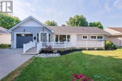Real Estate Listing   877 MC CAW STREET Sarnia